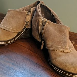 Dr. Scholl's Ankle Booties